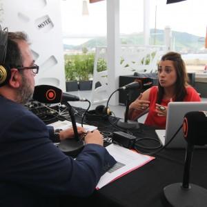 ZAIRA VICENTE -Punto Radio 2